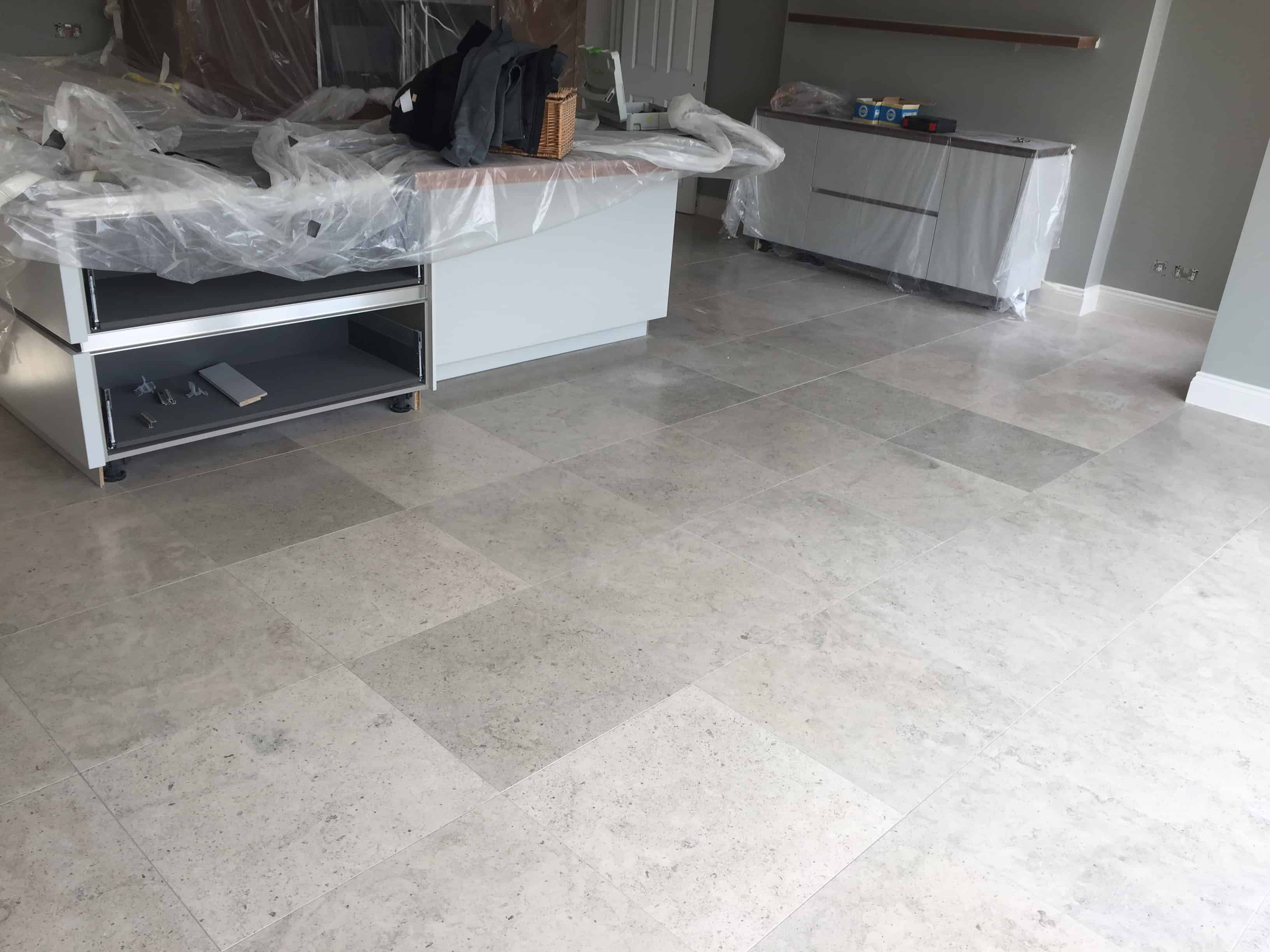 premium floor restoration services