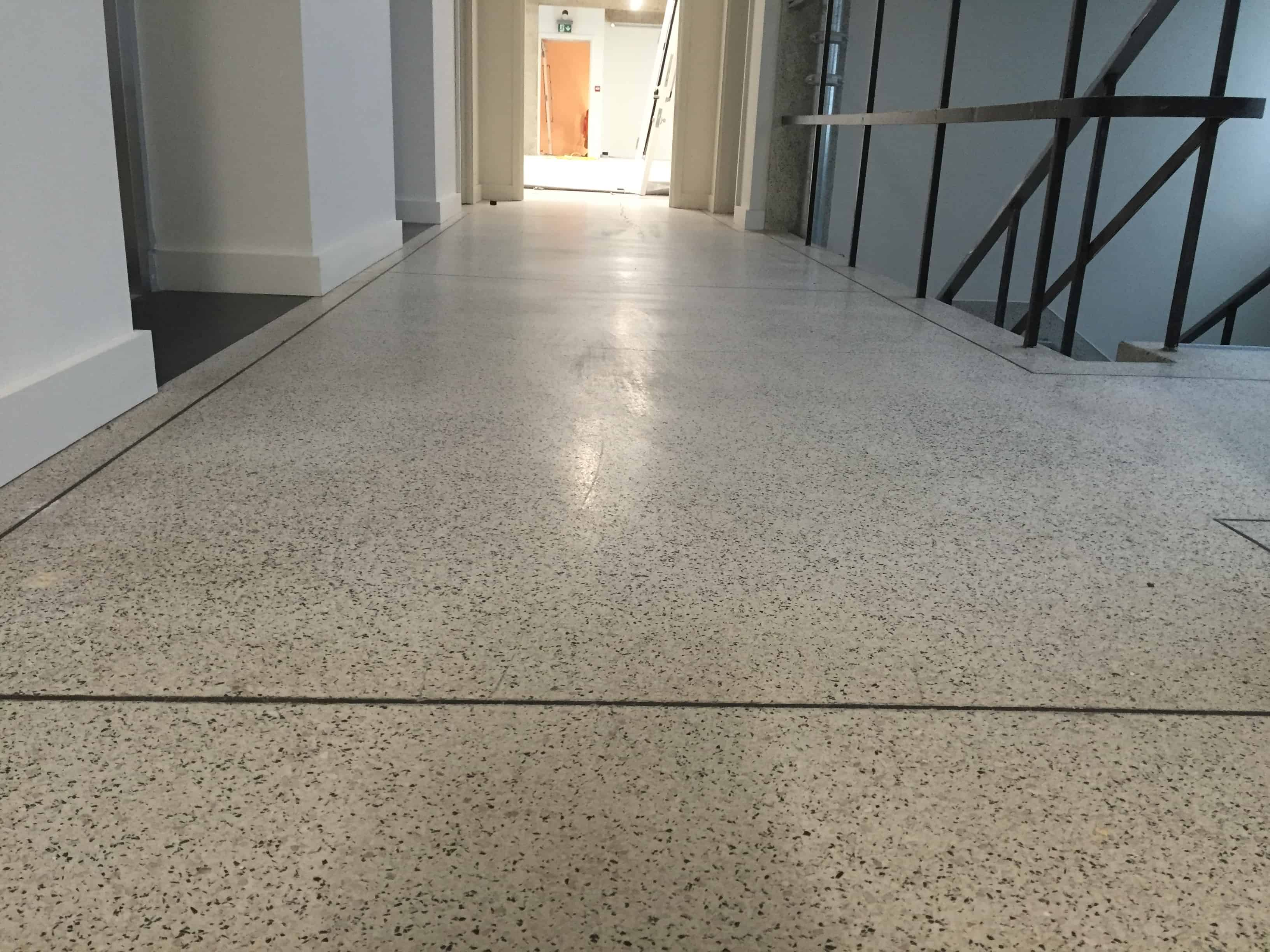 granite floor restoration services