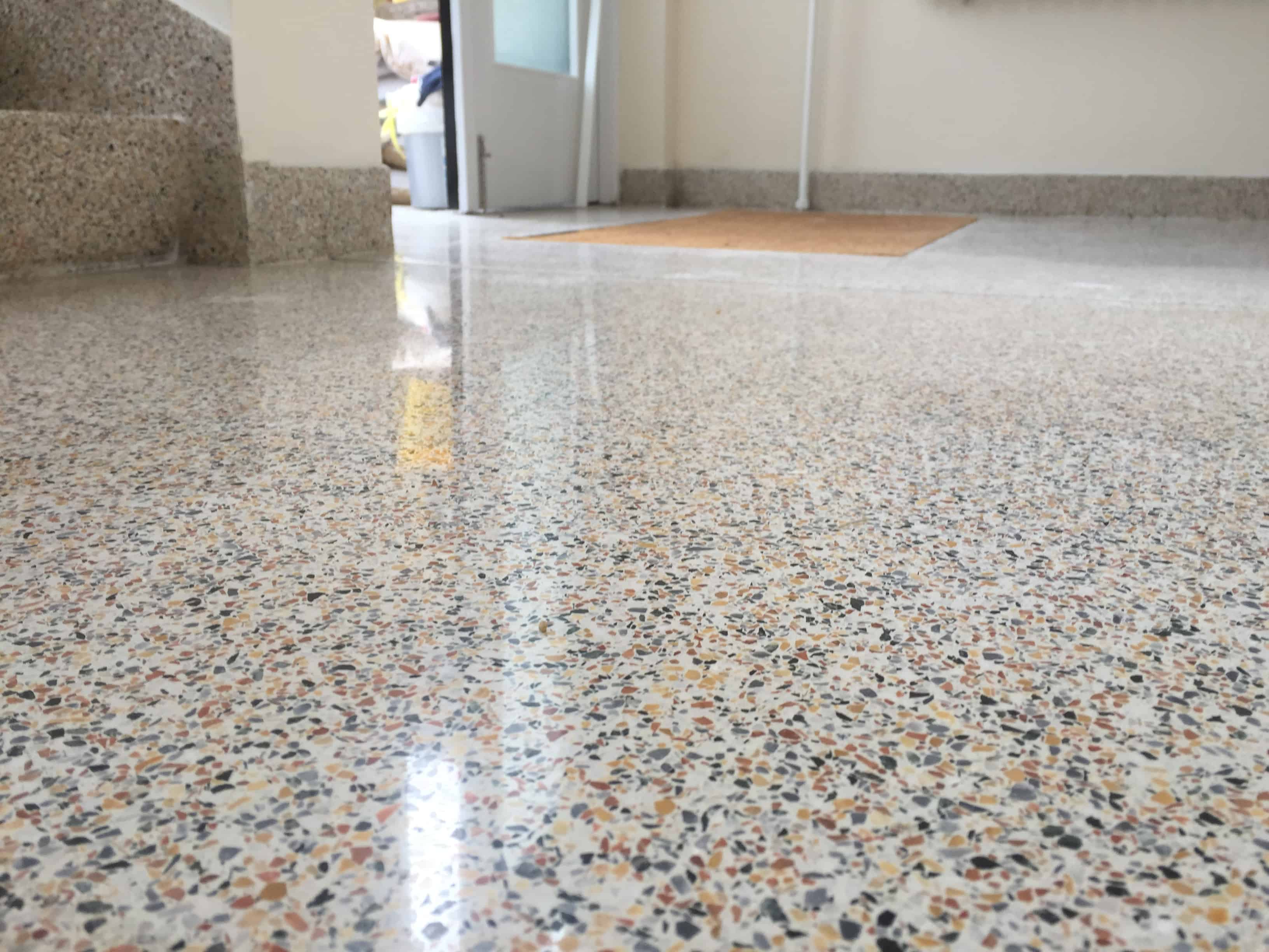 granite floor cleaning services London